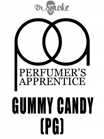 Ароматизатор The Perfumer's Apprentice Gummy Candy (PG) Flavor