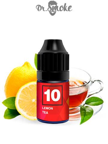 Basis Mixer : 10 (Чай, лимон)
