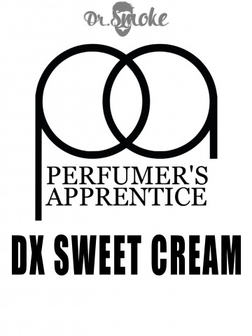 Ароматизатор The Perfumer's Apprentice DX Sweet Cream Flavor