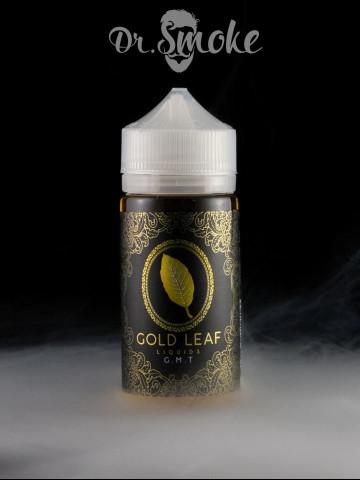 Жидкость Gold Leaf Liquids GMT