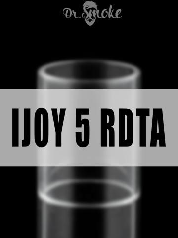 Купить - Стекло Ijoy 5 RDTA