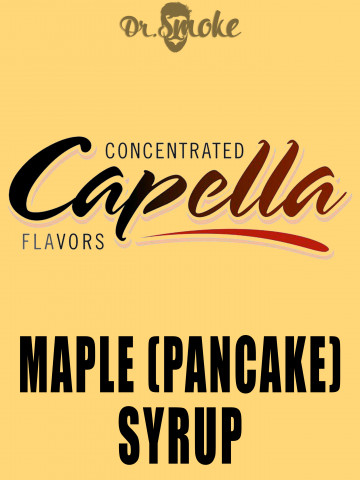 Ароматизатор Capella Flavors Maple (Pancake) Syrup Flavor
