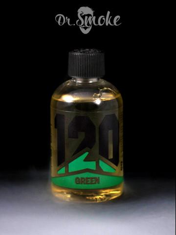 120 Juice Green