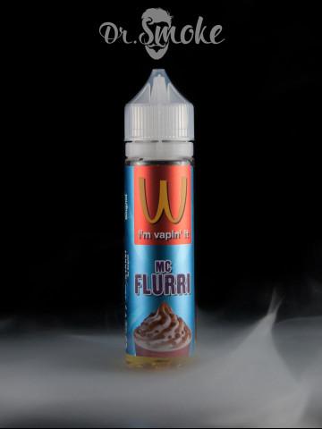 Жидкость Shake & Take Mcflurri