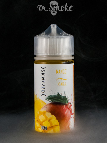 Skwezed Mango 100ml
