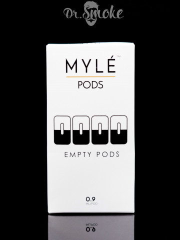 Купить - Myle Vapor Empty Pods MYLE (картридж)