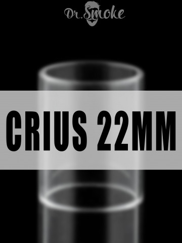 Стекло Стекло Crius 22mm