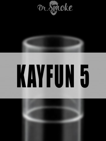 Купить - Колба Kayfun 5