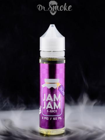 Уцененка BLAQ Vapor Jam Jam Grape