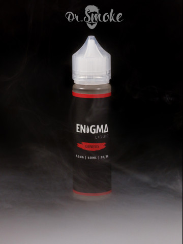 Enigma  GENESIS