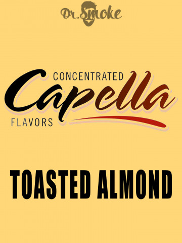 Ароматизатор Capella Flavors Toasted Almond Flavor