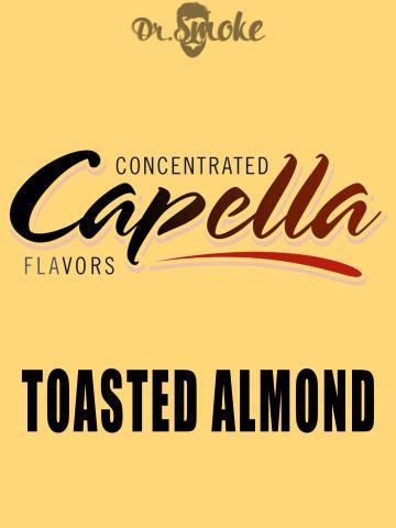 Купить - Capella Flavors Toasted Almond Flavor