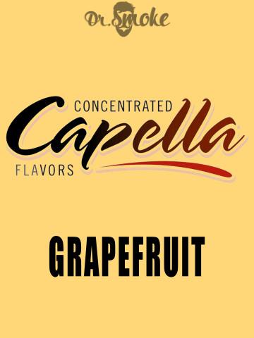 Capella Flavors Grapefruit