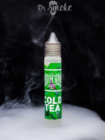 Купить - Virgin Vape Cold Tea
