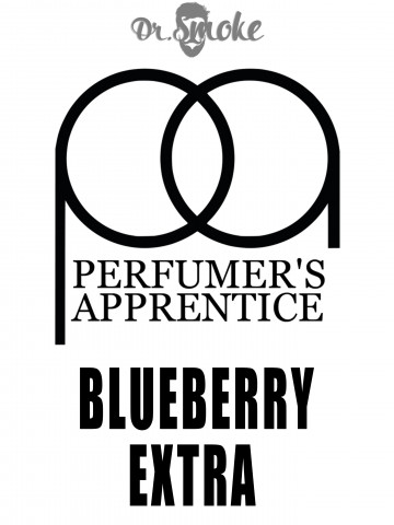 Ароматизатор The Perfumer's Apprentice Blueberry  Extra