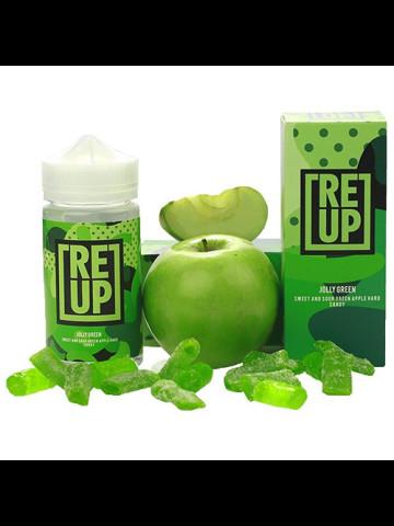 Жидкость Jolly Green