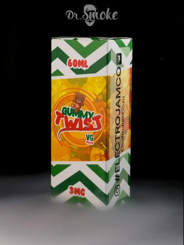 ElectroJam Co. Gummy Twist