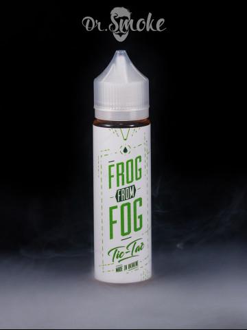 Жидкость Frog From Fog TIC-TAC