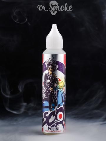 SCO e-liquids Polini