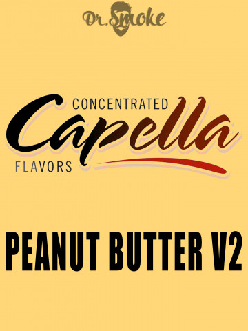 Купить - Capella Flavors Peanut Butter v2