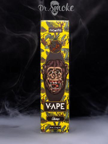 Nicosta Chimp V-APE