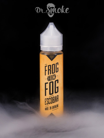 Жидкость Frog From Fog ESCOBAR