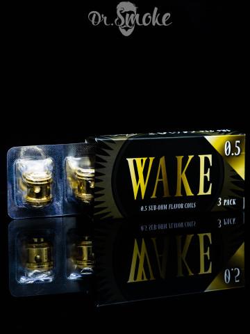 Wake Tank