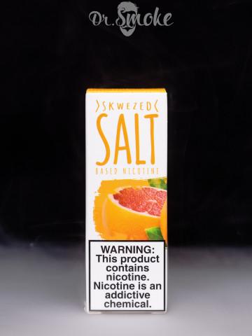 Купить - Skwezed Salt Grapefruit