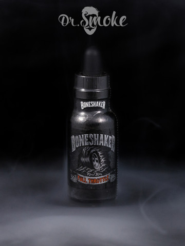 Жидкость Boneshaker Full Throttle