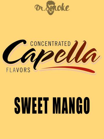 Купить - Capella Flavors Sweet Mango