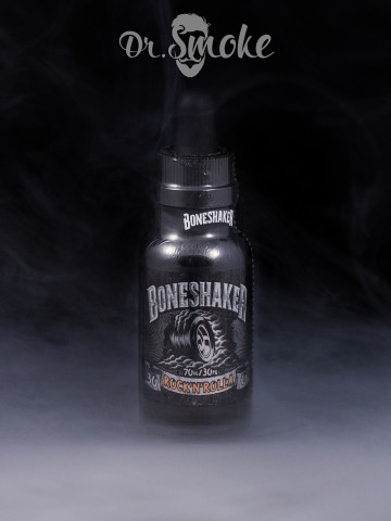 Жидкость Boneshaker Rock'n'Rolla