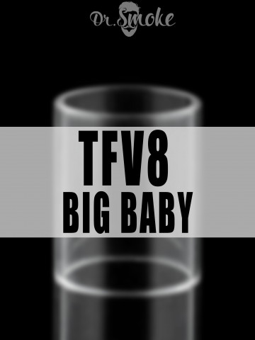 Купить - SMOK Cтекло TFV8 Big Baby