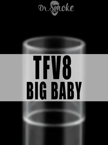 SMOK Cтекло TFV8 Big Baby