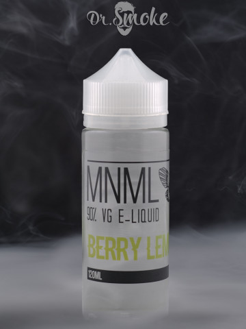 MNML Berry Lemonade