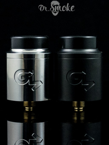 Дрипка Get Low Mods GLM RDA