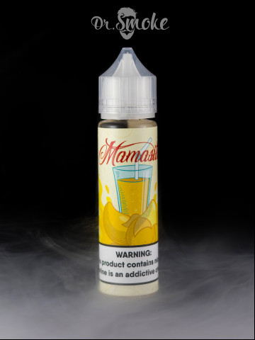 West Juice Mamasita