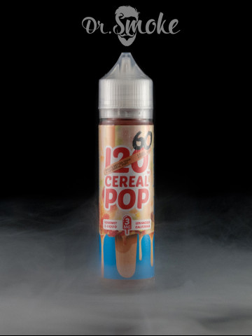 Жидкость Mad Hatter 120 Cereal Pop
