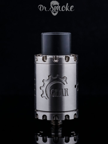 Купить - Cigreen Gear RDA 25mm