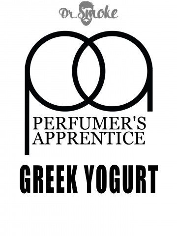 Ароматизатор The Perfumer's Apprentice Greek Yogurt
