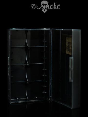 Кейс для аккумуляторов 20700/21700