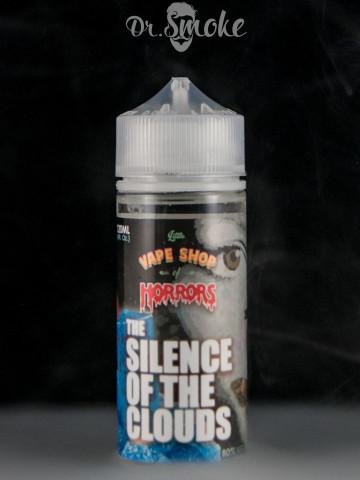 Жидкость Fuggin Vapor Co. THE SILENCE OF THE CLOUDS