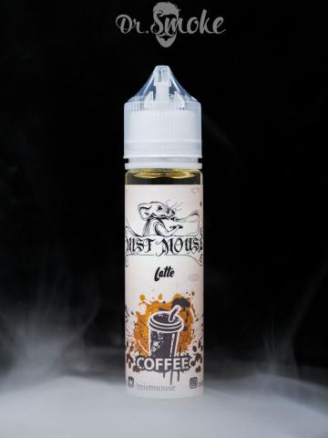 Mist Mouse Latte