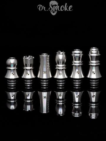 Купить - Chess drip tip