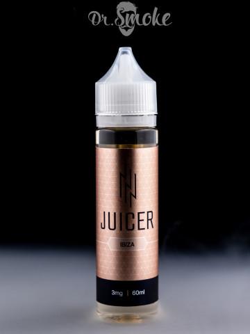 Juicer Ibiza