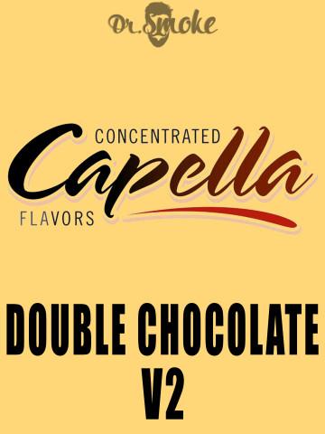 Capella Flavors Double Chocolate v2