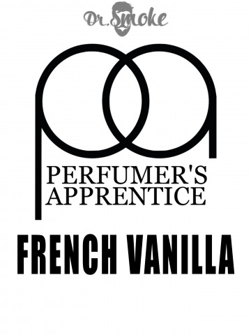 Ароматизатор The Perfumer's Apprentice French Vanilla Flavor