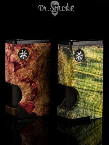 Сквонк мод Asmodus Luna Squonker Box Mod