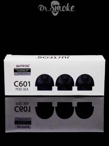 Купить - Испаритель для JustFog C601