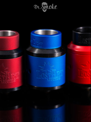 Дрипка Lost Art Goon RDA 24mm
