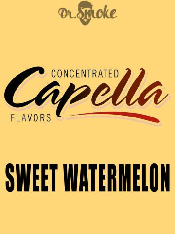 Ароматизатор Capella Flavors Sweet Watermelon
